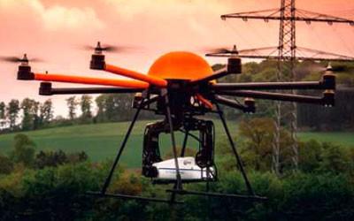 Remote Sensing & Proximal Sensing Systems