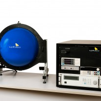 Light Measurement Integration Sphere System: LightFluxColor®
