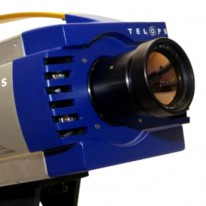 Multispectral Infrared Cameras (MWIR and LWIR)