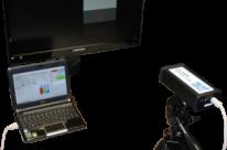 Jeti Spectroradiometer specbos 1211 UV
