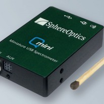 Miniature spectrometer for integrated mobile applications