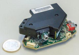 OEM Industry-Spectrometer › SphereOptics EN
