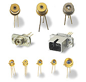 Overview OSI Optoelectronics Photodiodes