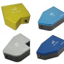 UV-VIS-NIR Spectrometers, high sensitivity