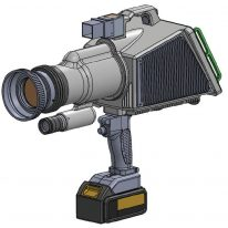LightShift SWIR Snapshot Multispectral Camera