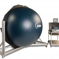 Ulbricht-Kugelsysteme für die Lichtmesstechnik: illumia®plus & Integral® Software