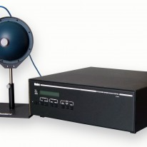 Ulbricht-Kugel für Laser Leistungsmessung