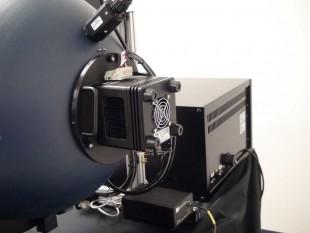 Labsphere-Light-Measurement-System-TEC-cooler---