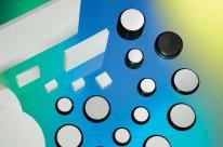 Optische Materialien und dielektrische Spiegel
