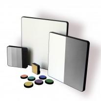 Zenith Polymer® / Spectralon® Vollmaterial Targets