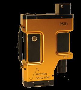 Spectral Evolution PSR+ Portable Spectroradiometer