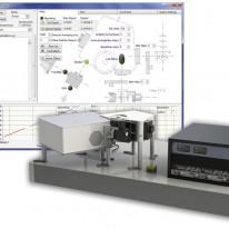 Quanteneffizienz Bestimmung von Detektoren