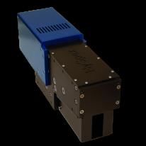Hyperspektrale Zeilenscanner (0,4 – 2,5 µm)