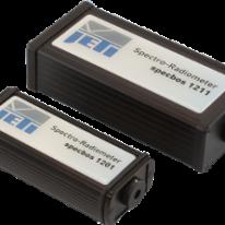 Tragbare und PTB referenzierte Spektroradiometer