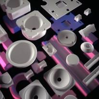 Zenith Polymer® / Spectralon® OEM Parts