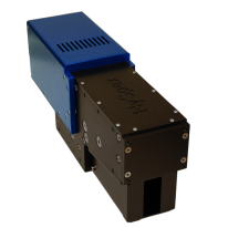 Hyperspectral Line Scanners (0.4 – 2.5 µm)