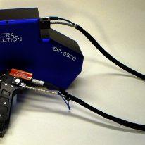 SR-6500 Ultra High Resolution Spectrometer