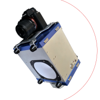 UAV based LIDAR