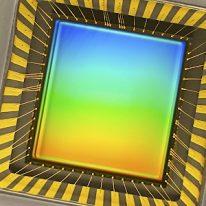 Image Sensor Test - Tunable Spectral Calibration Sources
