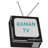 Raman TV by Wasatch Photonics