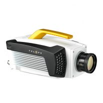 High-Speed IR Cameras (MWIR & LWIR: 1.5 - 12 µm)