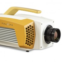 SPARK Thermography Cameras (MWIR: 1.5-5.4 µm)