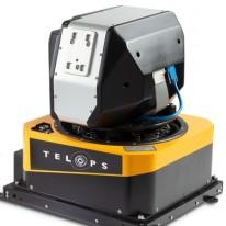 Hyper-Cam Airborne Mini: Imaging FTIR spectrometer (7.4 - 11.8 µm)