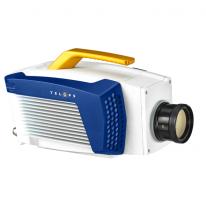High-Resolution IR Cameras (MWIR: 1.5 - 5.4 µm)