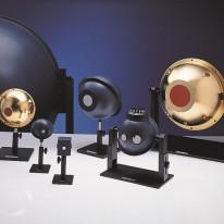 Modulares Ulbricht-Kugel Baukastensystem