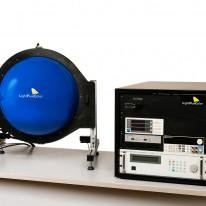 Ulbricht-Kugelsysteme für die Lichtmesstechnik: LightFluxColor® System