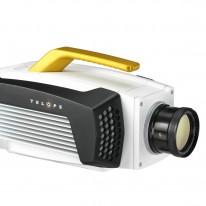 Hochgeschwindigkeits-Infrarotkameras (MWIR und LWIR)