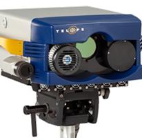 Hyper-Cam: Abbildendes FTIR-Spektrometer (1,5 - 5 µm & 7,7 - 11,8 µm)