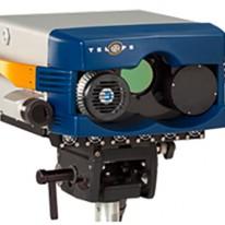 Hyperspektralkameras (0,4 - 2,5 µm & 1,5 - 5 µm & 7 -12 µm)