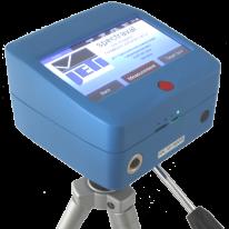 Tragbare Spektroradiometer (NIST-Rückführbar)