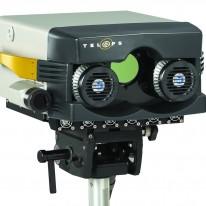 Hyper-Cam Methan: Abbildendes FTIR-Spektrometer (7,35 - 8,25 µm)