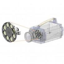 Infrarotkameras (Breitband und Multispektral)