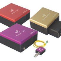 Übersicht Ramanspektrometer und Systeme