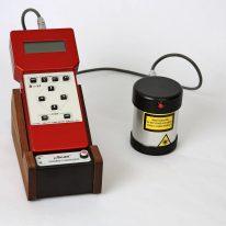 MicroScan Scatterometer