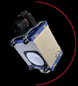 UAV based LIDAR › SphereOptics EN