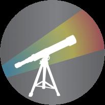 Transmissionsgitter für die Astronomie