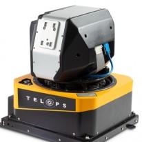 Hyper-Cam Airborne Mini: Abbildendes FTIR-Spektrometer (7.4 - 11.8 µm)