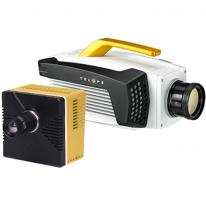 Hochgeschwindigkeits-Infrarotkameras (SWIR: 0.9 - 1.7 µm)